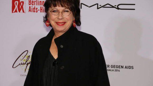 Schauspielerin Monika Hansen ist die Mutter von Ben und Meret Becker.