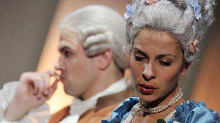 Festival: Am Ende der Spielzeit lädt die Komische Oper Berlin dazu ein, eine Woche lang die Neuproduktionen der Saison Revue passieren zu lassen.