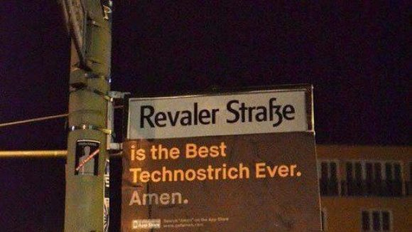 Im RAW-Gelände an der Revaler Straße herrscht die höchste Konzentration von Clubs in Friedrichshain - und darum auch von Dreck, Lärm und Partyvolk. Die Grünen wollen jetzt zwischen Anwohnern und Clubbetreibern vermitteln.