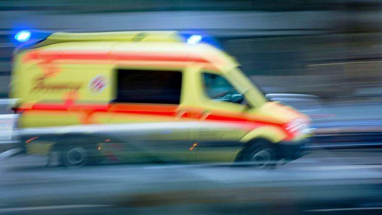 In Notfällen muss es schnell gehen. In der Ambulanz der Charité können Gewaltopfer zudem rechtsmedizinisch betreut werden.