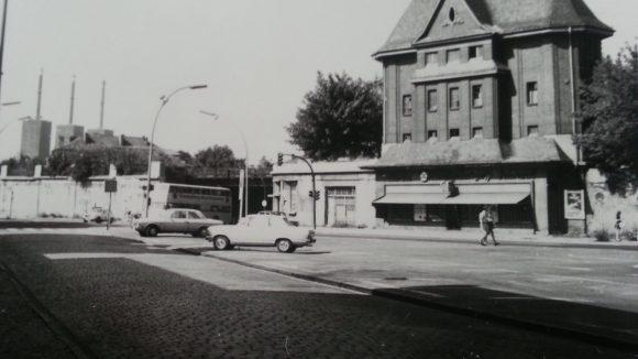 Der Kranoldplatz heute.