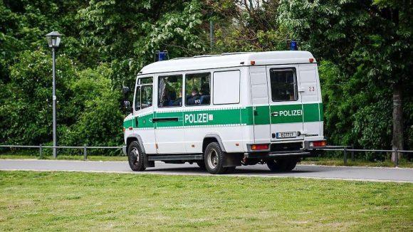 Kriminalitätsschwerpunkt: Die Polizei hat die Präsenz im Görlitzer Park erhöht.
