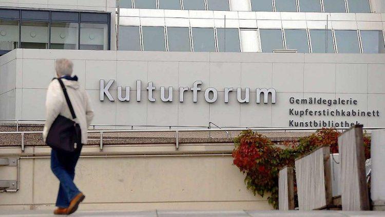 Das Kulturforum bekommt Zuwachs: Der Bund hat 200 Millionen Euro für ein neues Museum der Moderne bewilligt.