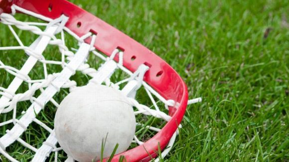 Lacrosse gilt als schnellster Mannschaftsballsport auf zwei Beinen.