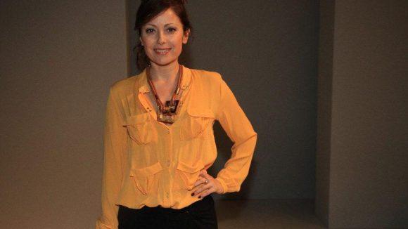 ... sowie Schauspielerin Carolina Vera gehörten zu den Gästen.