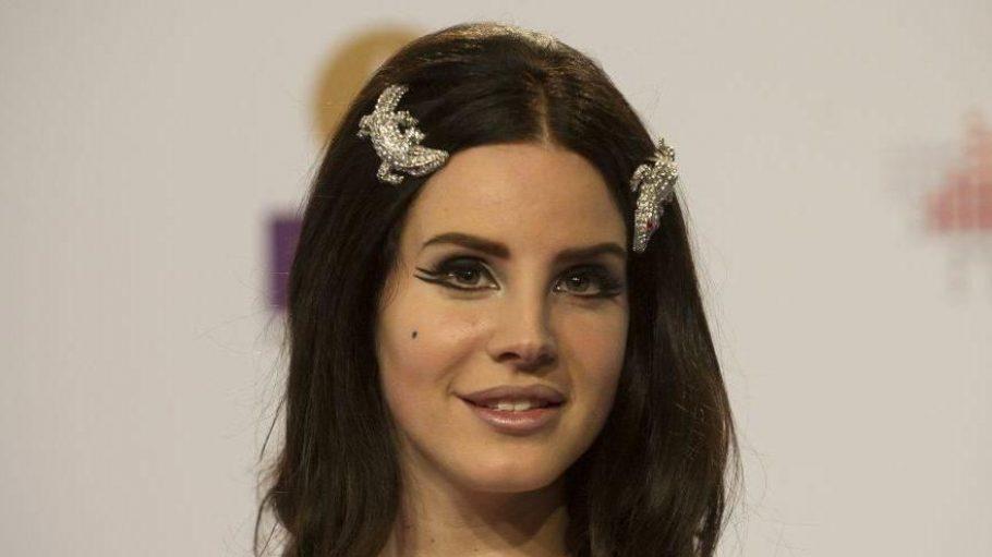 Die New Yorkerin Lana del Rey zählt zur Riege der Ausnahmetalente.