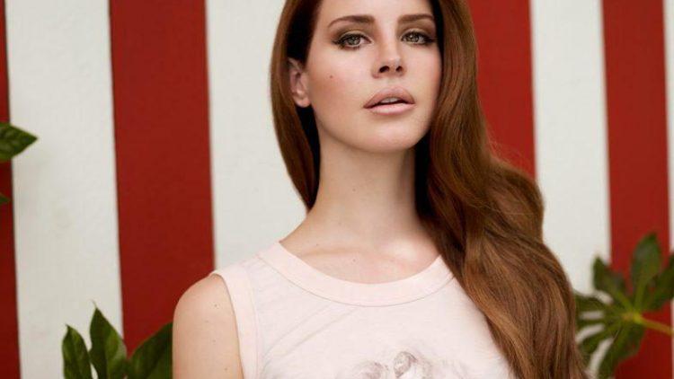 Heiße Anwärterin auf den Echo als beste internationale Künstlerin: Lana del Rey.