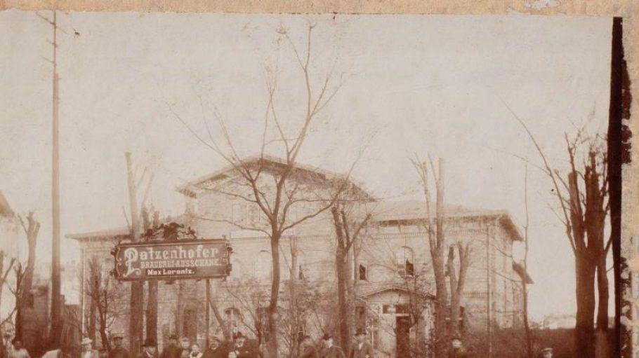 Landhaus Lorentz