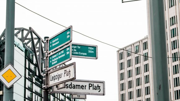 Rund um den Potsdamer Platz in Mitte sind die Mietpreise auf Münchner Niveau – doch auch in den Randbezirken steigen die Mieten.
