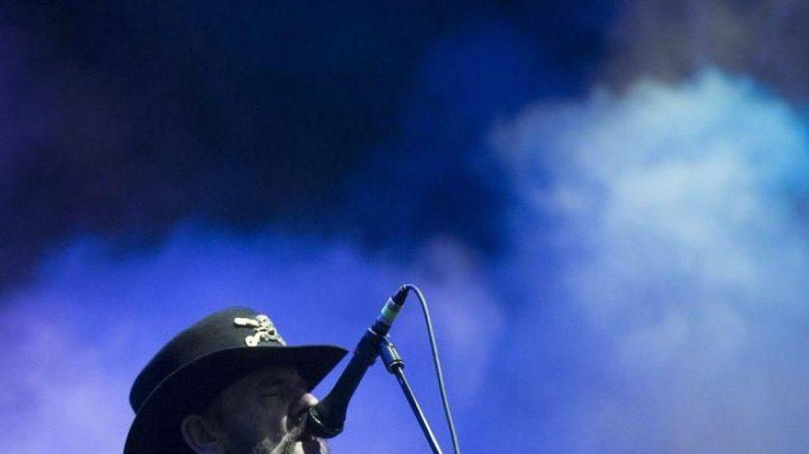 Im Dezember 2015 starb Kult-Rocker Lemmy Kilmister in Los Angeles. Geboren ist er in England, in Berlin soll er eine Straße bekommen.