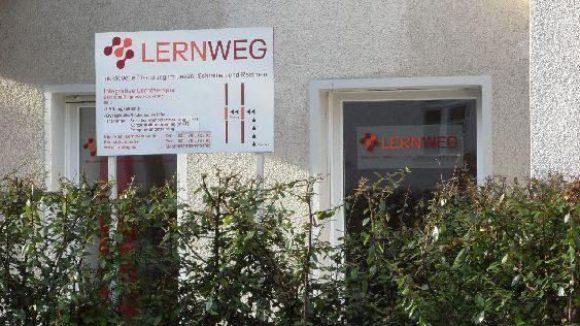 Lernweg Berlin Tempelhof