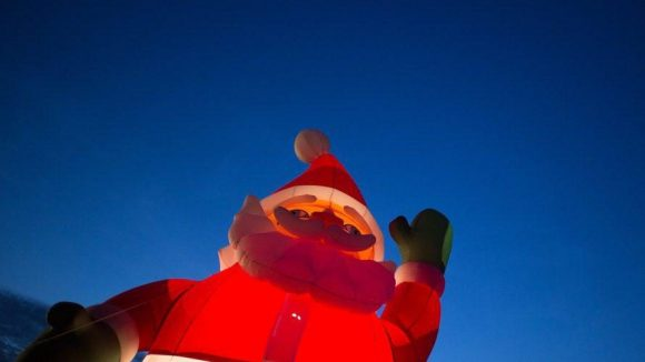 Wohin in den Weihnachtsferien? Wir verraten es euch.