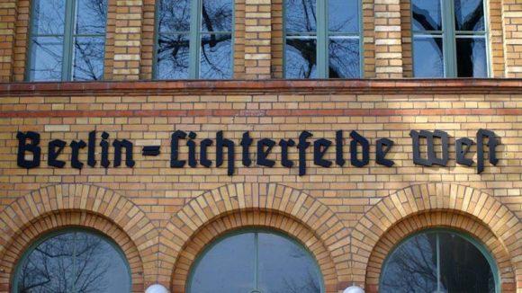 Lichterfelde-West