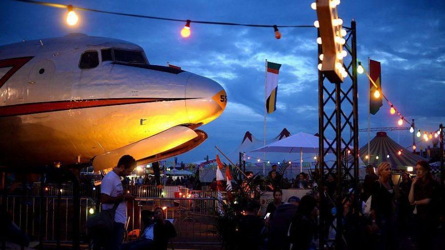 2016 werden sich die Lollapalooza-Besucher auf einen anderen Veranstaltungsort einstellen müssen.