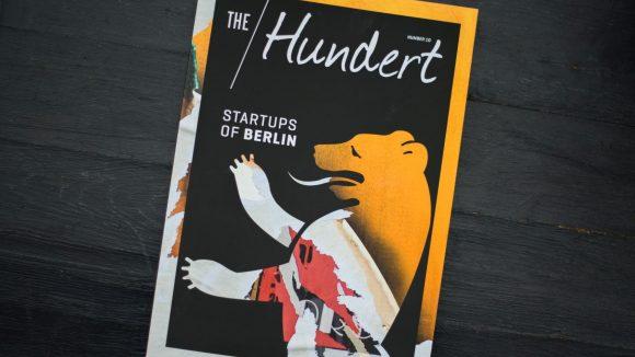 Tataaaa: Da drin stehen sie, die 100 coolsten Start-ups der Start, von denen du unbedingt schon mal gehört haben solltest.