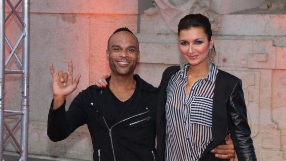 Nica & Joe aka Veronika Belyavskaya und Joseph Guyton wurden 2013 Vierte beim deutschen Vorentscheid zum Eurovision Song Contest.