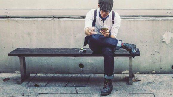 Ob du nun einen leckeren Imbiss, einen Coworking Space oder Parkplatz suchst: von diesen Diensten können sich andere Städte eine Scheibe app-schneiden!
