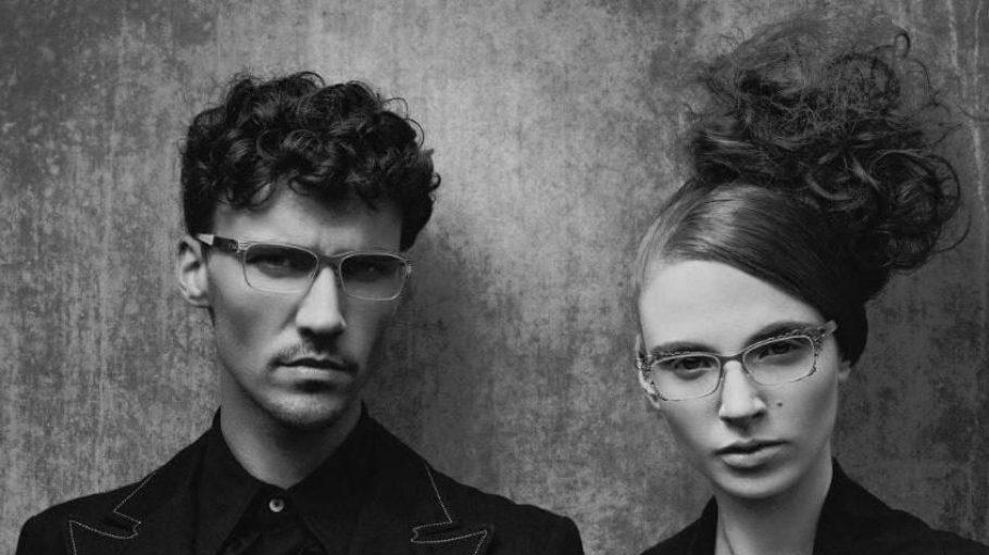 Ob als Accessoires oder für den besseren Durchblick – Brillen lassen dich gut (aus-) sehen.