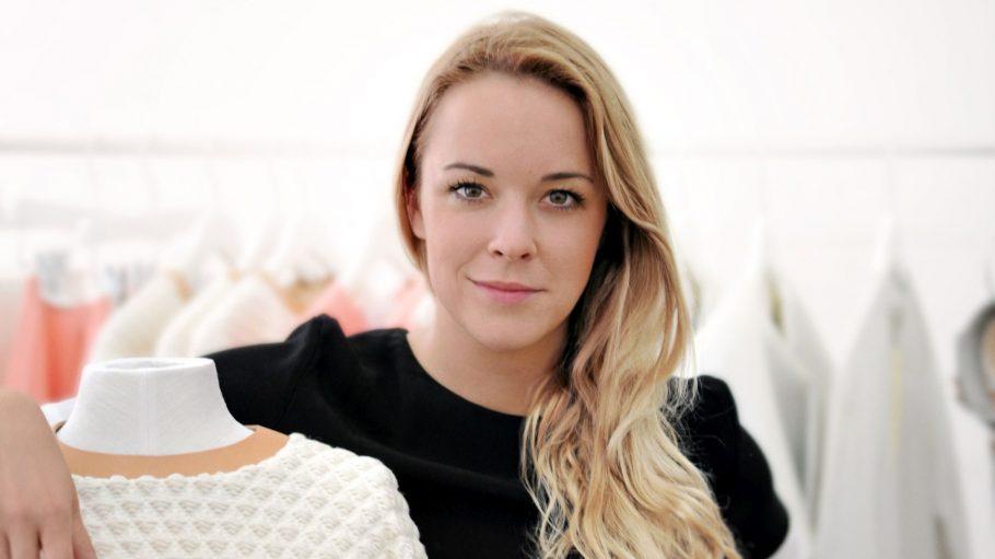 Ein Highlight der Berliner Fashion Week ist seit einigen Saisons immer Marina Hoermanseders Show.