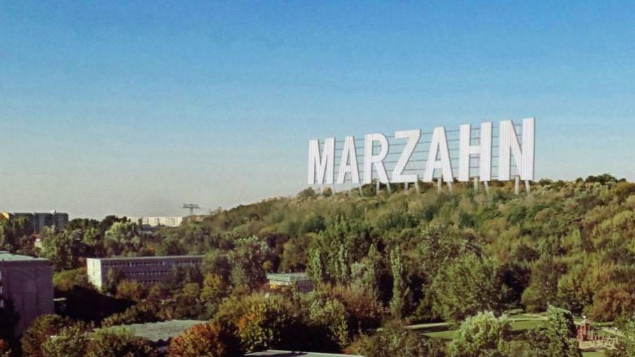 Marzahn macht bald einen auf Los Angeles. Und auch sonst haben sich die Städte viel zu geben.