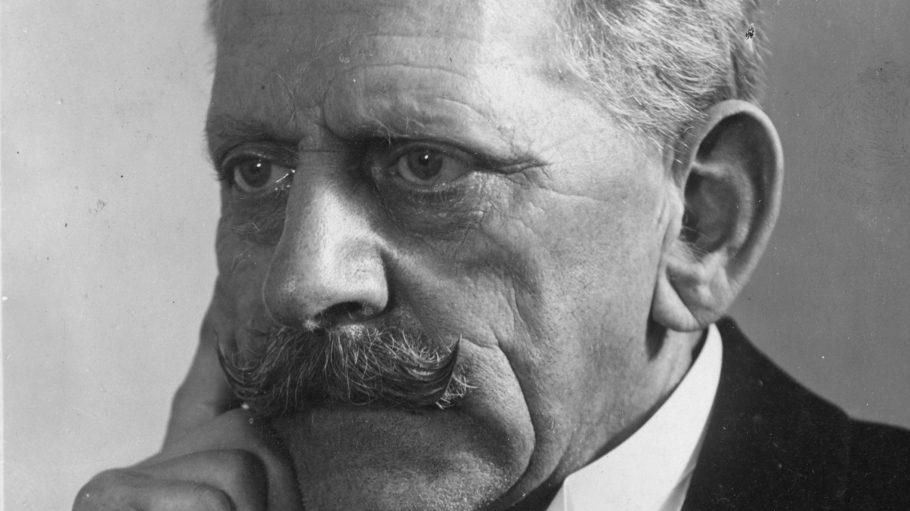 Max Richard Skladanowsky