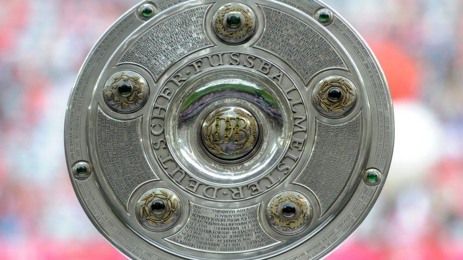 Der Kampf um die Meisterschaft der 1. Bundesliga geht in eine neu Runde.