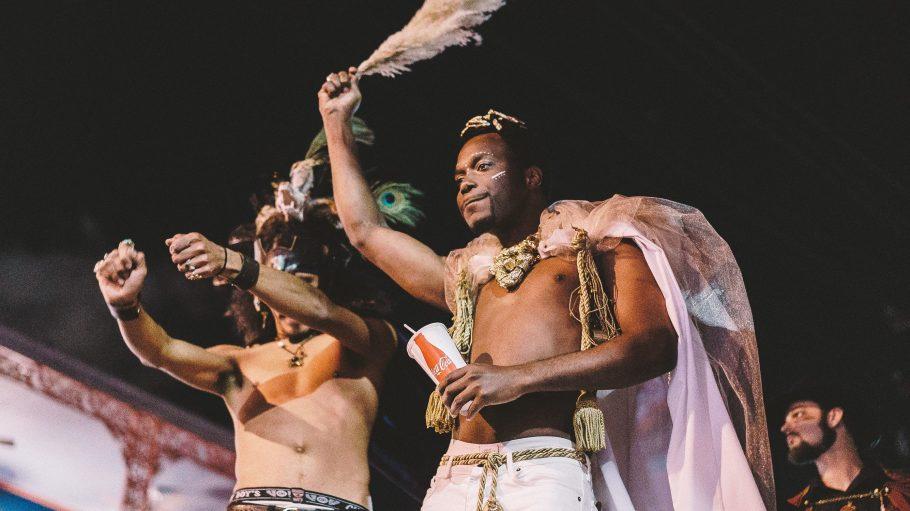 Die Partyreihe African Acid is the Future feiert am Samstag ihr erstes Jubiläum. Es gibt rhythmische Beats fürs Tanzbein!