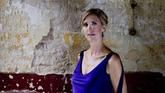 Die Initiatorin von Home Opera: die dänische Mezzosopranistin Hetna Regitze Bruun.