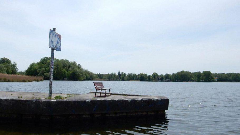 Wer die Ruhe in der Stadt sucht, wird am Müggelsee in Köpenick fündig.