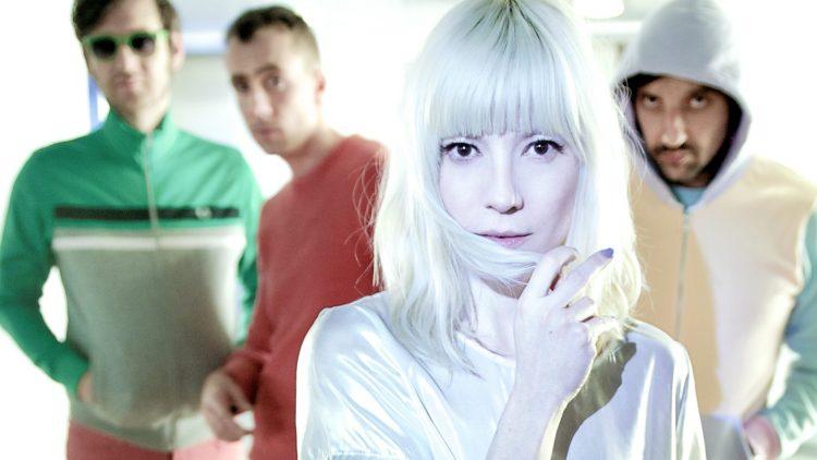 Biste Mode? Die Berliner Band rund um Sängerin Mieze auf jeden Fall schon seit mittlerweile sechs Alben.