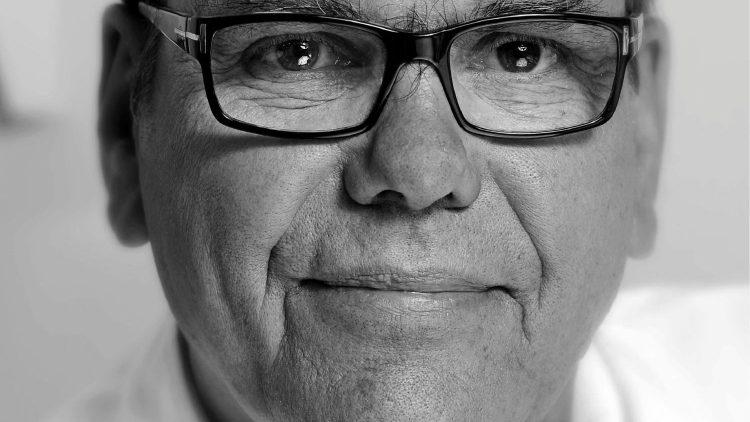 Wird bald Chef der neuen Hospiz-Abteilung im Wenckebach-Klinikum: Michael de Ridder.