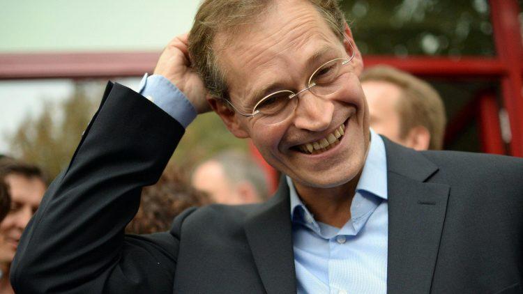 Nach dem Sieg ist vor dem Regieren. Michael Müller muss viel anpacken in Berlin.