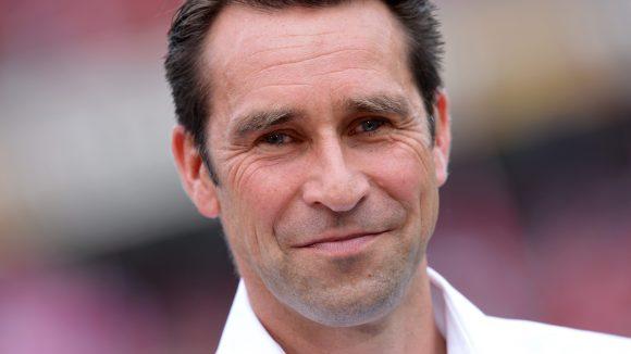 Michael Preetz nahm bei der Pressekonferenz zum HSV-Spiel zu den Vorwürfen nicht im Detail Stellung.