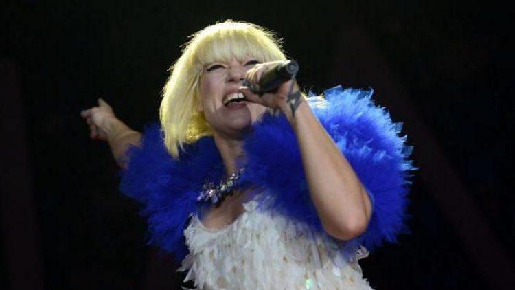 Hat Power für zehn: Kult-Sängerin Mieze Katz von Mia.