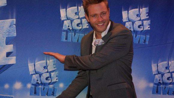 Mister Germany 2013: Jörn Kamphuis hat uns auch was zu sagen ...