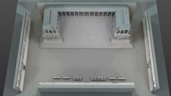 Den Pergamon-Altar kannst du dir jetzt von allen Seiten ganz genau anschauen.
