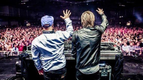DJs sorgten schon beim Event 2012 für prächtige Stimmung.