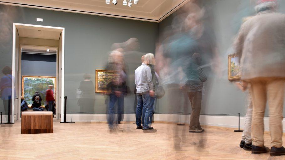 Das Museum Barberini ist erst seit Januar 2017 geöffnet und schon unter Brandenburgs bekanntesten Museen. Dabei gibt es noch viele andere Ziele für den Kulturtrip.