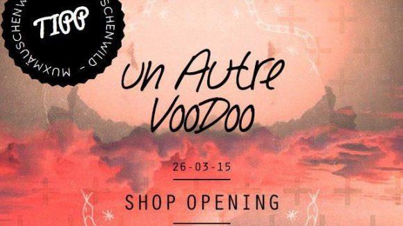Der VooDoo Store hat eröffnet!