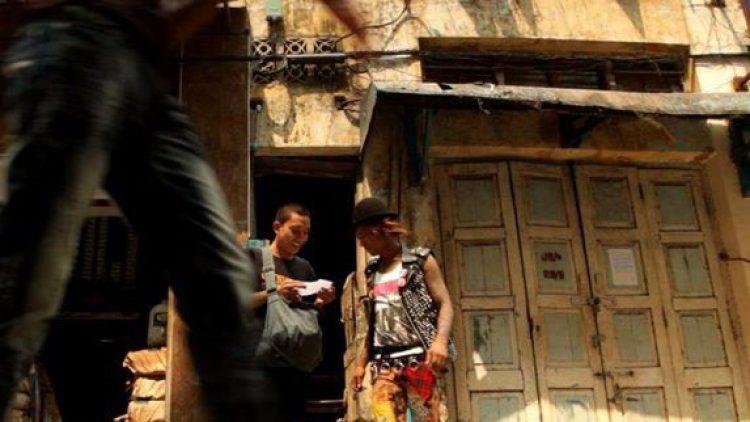 """""""Myanmar goes DemoCrazy"""" folgt den """"Rebellen"""" in dem asiatischen Staat."""