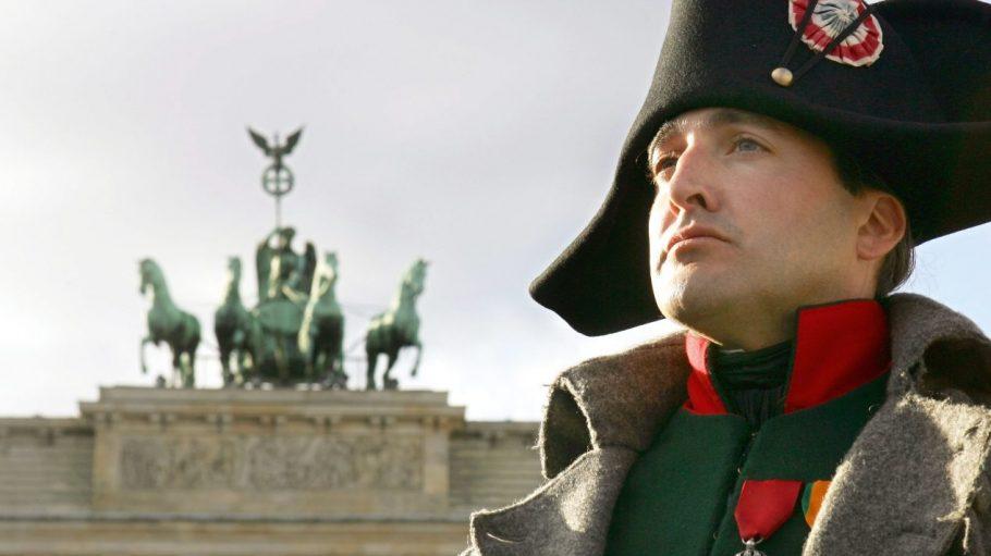 1806 zog Napoleon in Berlin ein. Über diese und viele andere historische Begebenheiten kannst du dich in folgenden Museen informieren.