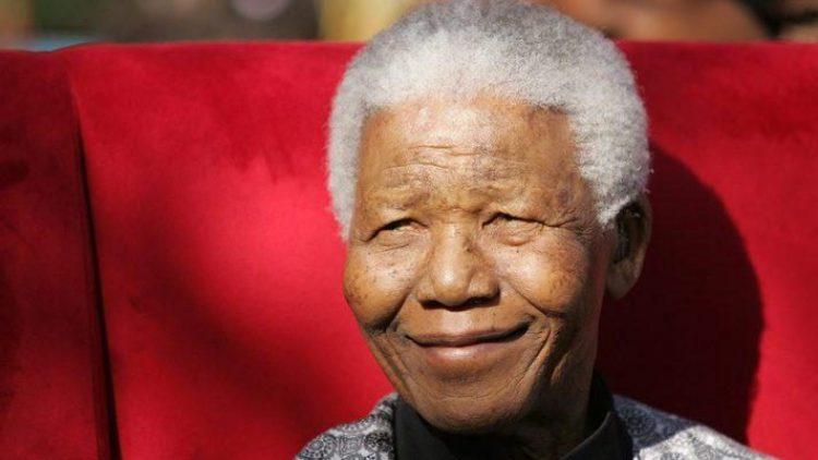 Nelson Mandela starb im Dezember 2013 im Alter von 95 Jahren.