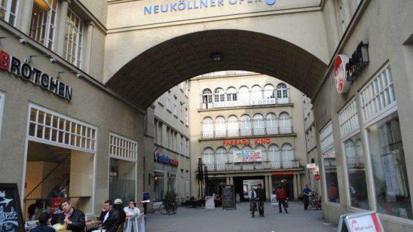 Begeistert noch immer: Die Neuköllner Oper