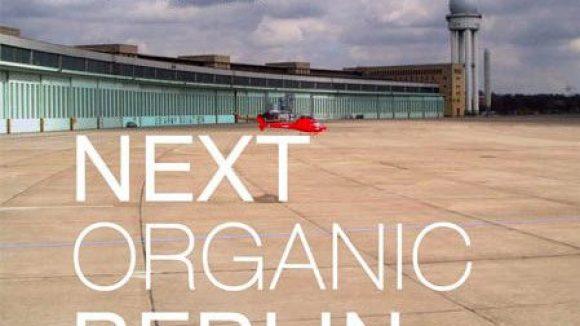 Die neue Messe findet am 26. Mai im Flughafen Tempelhof statt.