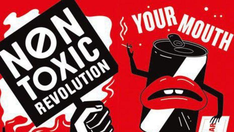 Non Toxic Revolution