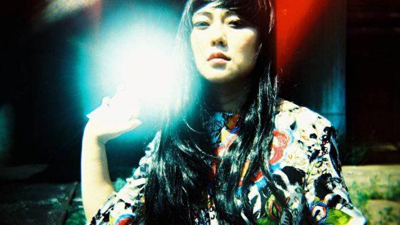 Nova Heart aka Helen Feng ist 'big in China'.
