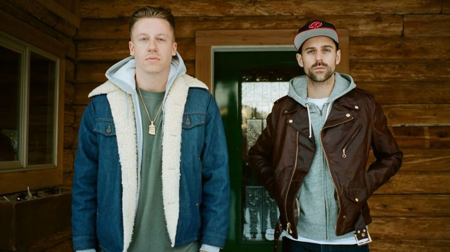 Diese beiden hübschen Musiker kommen im Doppelpack nach Berlin: Macklemore und Ryan Lewis spielen in der Mercedes-Benz-Arena.