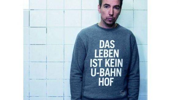 Prominente Unterstützung gibt es in diesem Jahr u.a. wieder von Entertainer Olli Schulz ...