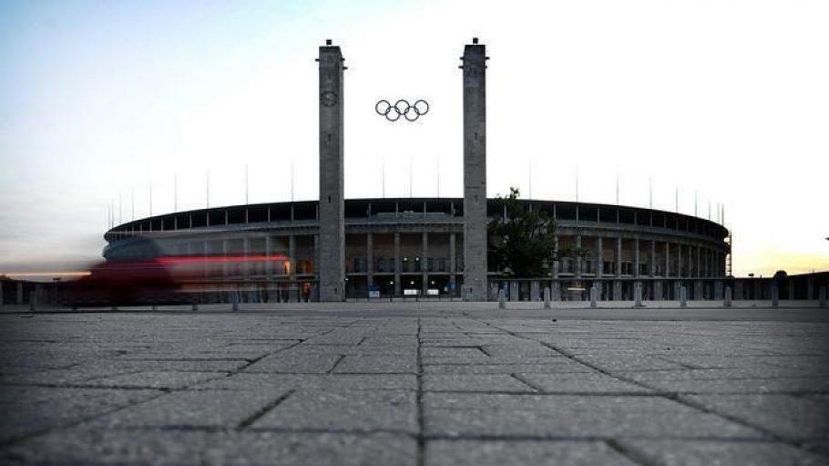 Ab Donnerstag dürfen Beliner Türken im Olympiastadion zur Wahlurne schreiten.