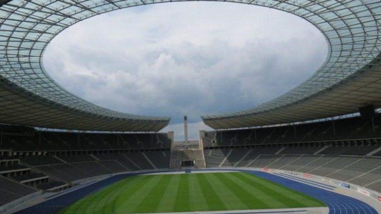 Das Olympiastadion hat nicht nur ein beeindruckendes Äußeres sondern auch eine denkwürdige Geschichte.